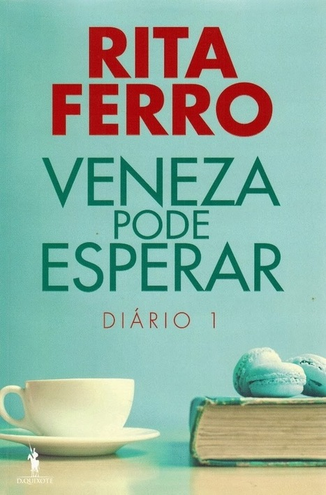 Da Literatura: RITA FERRO | Magia da leitura | Scoop.it