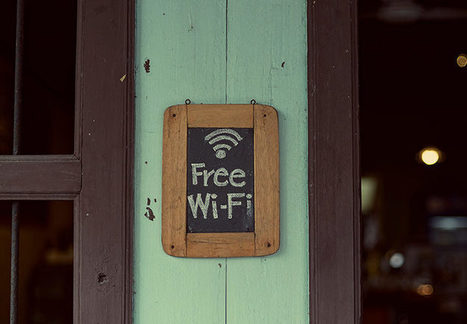 The Pros and Cons of Offering Free Wi-Fi to Customers | IT day-to-day topics | Scoop.it