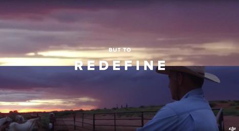 DJI Redefine Creativity 10.08.2015 Teaser | Cinescopophilia | Cinescopophilia | Scoop.it