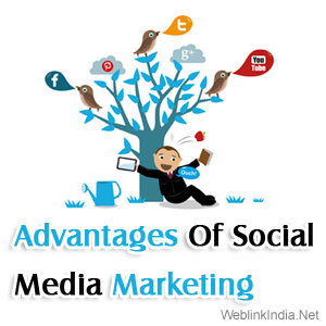 explain how knowing the advantages and disadvantages might alter how a person would use social media It seems that more and more businesses are turning to social media for advertising and customer relations these days, but how can a company foresee these social networking sites advantages and disadvantages.