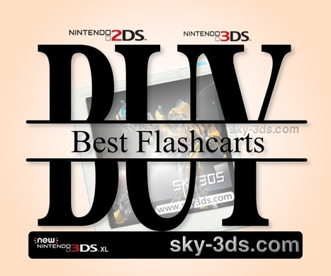 Which are the best 3ds xl games and how to down