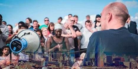 Un évangéliste danois défie les chrétiens et leur propose de démontrer la puissance de Dieu dans les rues. Interview | † Radio Prédication † - WebRadio Chrétienne | Scoop.it