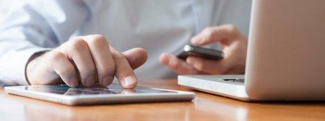 DGB-Umfrage zu Digitalisierung: Mehr Arbeit, mehr Multitasking, mehr Kontrolle   passion-for-HR   Scoop.it