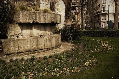 1789 - Les vestiges de la Bastille | Paris Unplugged | Scoop.it