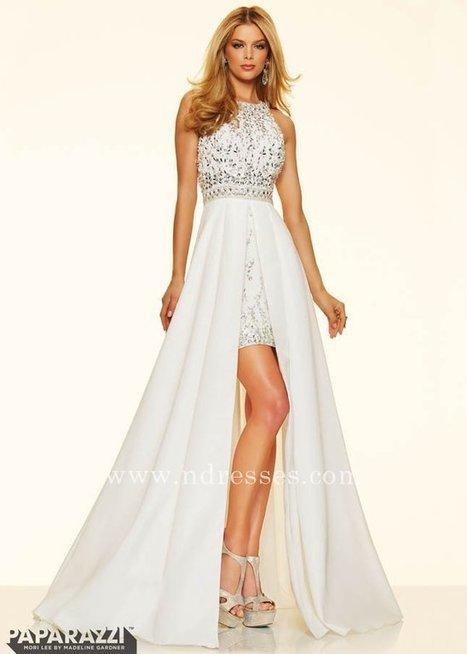 Alexia Prom Dress by Blush Style 9724