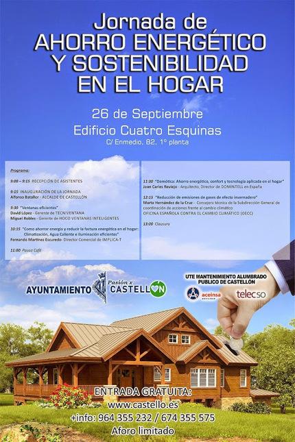 IMPLICA-T participará como ponente en la Jornada de ahorro y sostenibilidad en… | estamosimplicados.com | Autoconsumo | Balance Neto | Ahorro y Eficiencia Energética | Scoop.it
