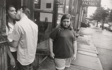 Garry Winogrand: the man who defined street photography - Telegraph.co.uk | Inspirational Photography to DHP | Scoop.it