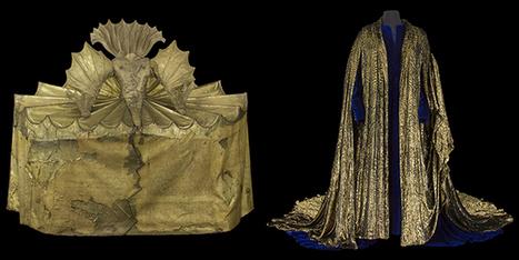 Shakespeare en 100 costumes, Diaporama photos - Connaissancedesarts.com   Textile Horizons   Scoop.it
