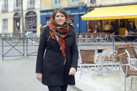 Présidentielle: Charlotte Marchandise «candidature citoyenne» | Toulouse La Ville Rose | Scoop.it