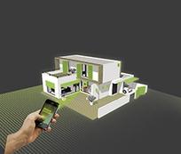 Nouveau boîtier de pilotage à distance Diagral Connect' | diagral | Développement, domotique, électronique et geekerie | Scoop.it