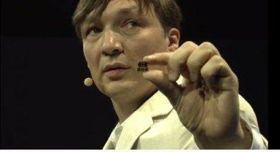 Google's new finger control technology is straight out of a science fiction movie | Numérique et apprentissage | Scoop.it