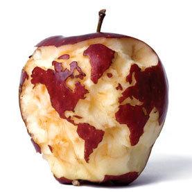 Food in 2050: The Challenge of Feeding 9 Billion - Western University