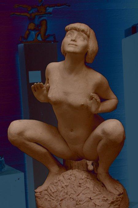 Museumsklubben Tegners Venner #Art #Sculpture | No. | Scoop.it