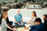 INREES | La Californie invente la sagesse 2.0 | Le sens au travail et dans les organisations | Scoop.it