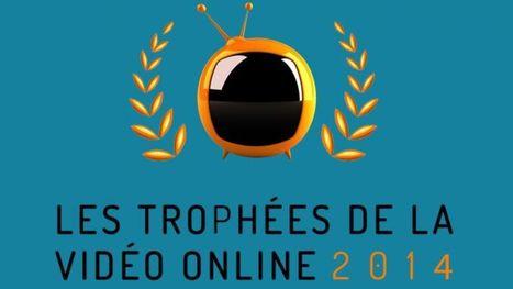 PureVision remporte 2 prix aux Trophées de la vidéo online | Radio digitale | Scoop.it