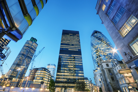 Why The Best Investment In 2016 Might Be Global Real Estate | Property Finance & Investment | Scoop.it