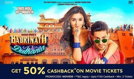 Humpty Sharma Ki Dulhania full movie download in dual audio english hindi