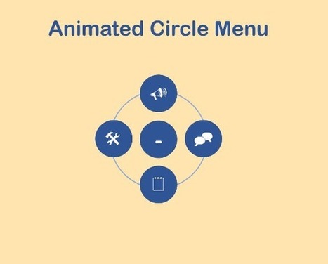 PowerPoint '13: Assorted Animated Buttons - Downloads - E-Learning Heroes | elearning&knowledge_management | Scoop.it