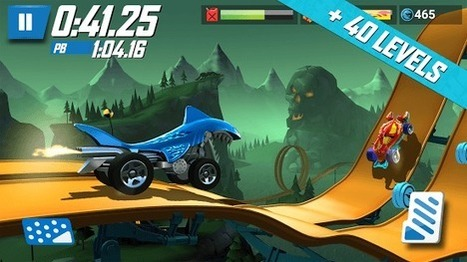 Hot Wheels - Race Off APK Download for Android&