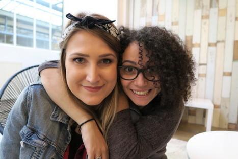 Fougères Médiathèque. Rencontre avec deux youtubeuses | BiblioLivre | Scoop.it