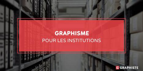Le graphisme pour les institutions - Graphiste.com | Web Increase | Scoop.it