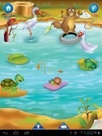Kids Dirty Pond (Animals) Lite For Android User   Educational Videos & Games for Kids   Scoop.it