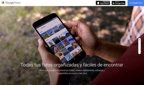 Google cierra Picasa para destacar Google Fotos | notícies TIC | Scoop.it