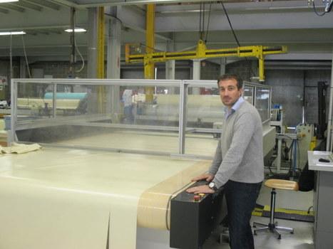 Annonay Productions France investit dans ses liners | actualités économique Lyon | Scoop.it