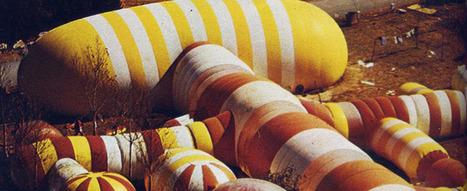 MACBA   La utopía es posible. ICSID. Eivissa, 1971   (Un)visual Culture   Scoop.it