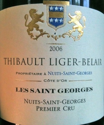 Burgundy's Les Saint Georges applies for promotion to Grand Cru | Wine | Scoop.it