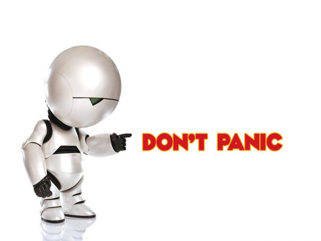Don't panic and use warm-ups :) | Strategies for teaching English Language Learners | Scoop.it