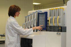 Pour mieux diagnostiquer les patients, le français BioMérieux mise sur le numérique | Veille Pharma | Scoop.it