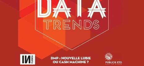 La base de données est morte, vive la DMP ! | Les Enjeux du Web Marketing | Scoop.it
