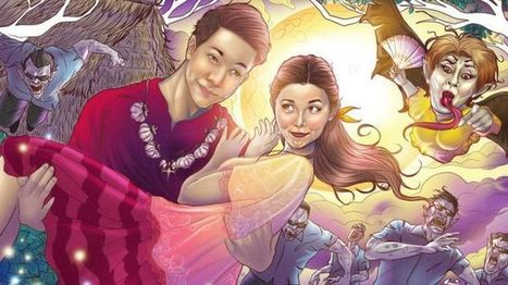 'AlDub': A social media phenomenon about love and lip-synching - BBC News | Storytelling in the Digital Age | Scoop.it