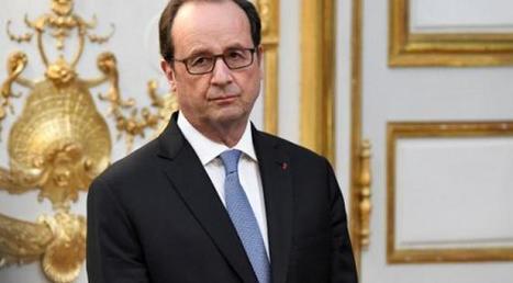Merci, Monsieur le Président ! | Think outside the Box | Scoop.it