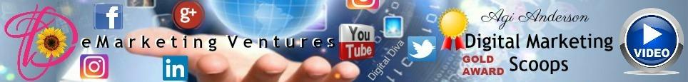 Digital Diva Marketing Scoops