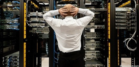 Can the software-defined enterprise save IT? Survey says: Yes. -- GCN | eGovernment | Scoop.it