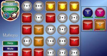 Mathtopia | Tablet opetuksessa | Scoop.it