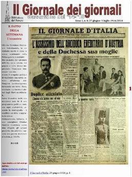 Il giornale dei giornali | Généal'italie | Scoop.it