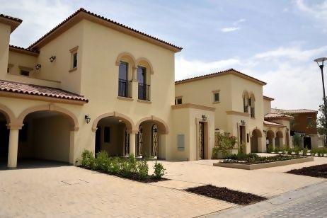 Dubai Luxury Homes