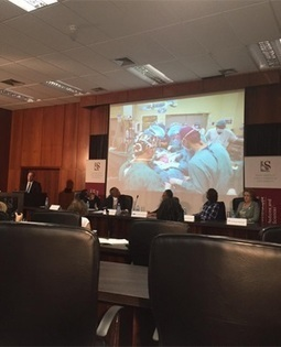 World's first successful penile transplant performed in Cape Town | Virology News | Scoop.it