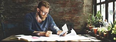 Travailler de chez soi, pourquoi pas ? | L'actu Freelance par 404Works | Scoop.it