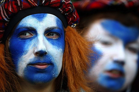 Scottish Independence is Long Overdue - International Policy Digest   My Scotland   Scoop.it