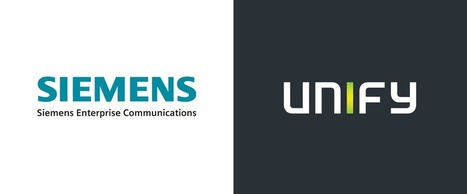 Harmonize your enterprise: Siemens becomes Unify | Identité visuelle | Scoop.it