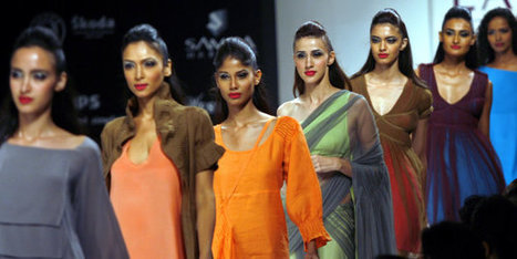 How The Indian Woman's Dressing Has Evolved Ove