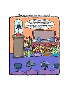 Can you guess the expression? | English (not only) for Geeks | Scoop.it