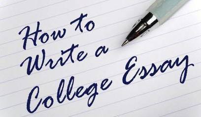 2 Steps To Writing A College Essay That Will Get You Noticed | Promote Your Passion | Scoop.it