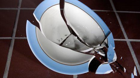 Italiaanse peuter overlijdt na val op scherven van gebroken bord | La Gazzetta Di Lella - News From Italy - Italiaans Nieuws | Scoop.it