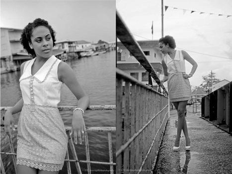 A Fashion Tribute to Belizean History | Belize in Social Media | Scoop.it