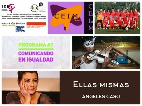 Programa de Radio #7 Comunicando en Igualdad | Comunicando en igualdad | Scoop.it